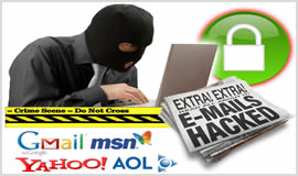 Email Hacking St Austell