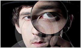 Professional Private Investigator in St Austell